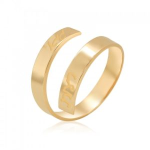 טבעת ליפוף